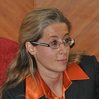 Giovanna Bottani  Operations senior consultant